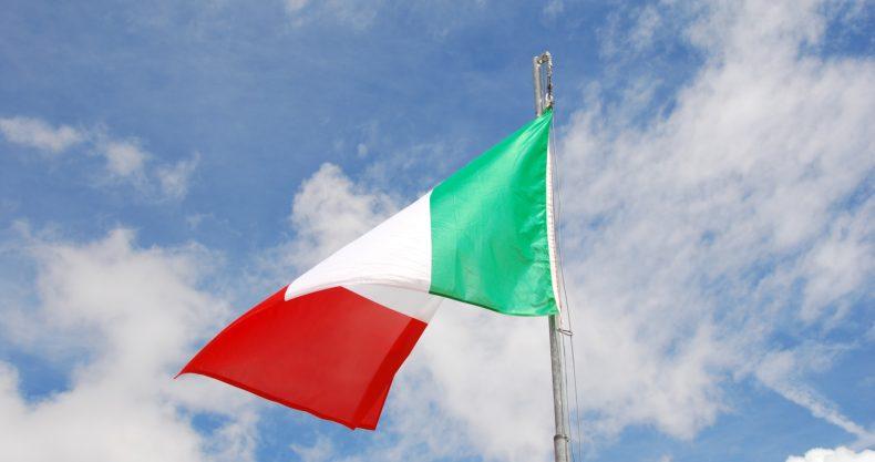 イタリアの人気バンド