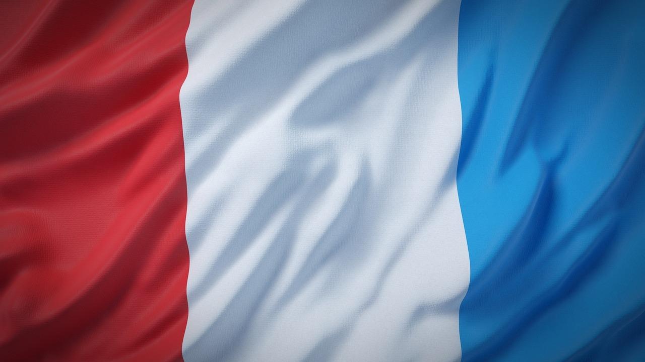 フランスの人気バンド